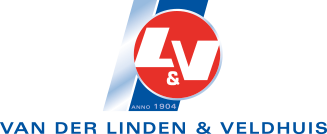 logo Van der Linden & Veldhuis